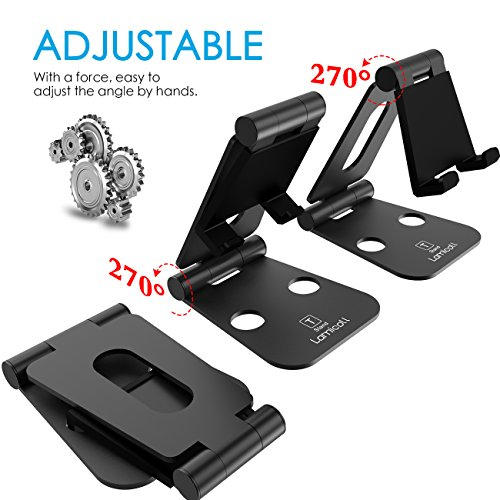 Image result for Multi-Angle Stand for Nintendo Switch, Lamicall Tablet Stand images