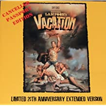 National Lampoon's Vacation-Cancelled Passport Edition