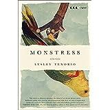 Monstress: Stories