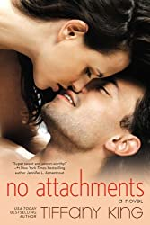 No Attachments (A Woodfalls Girls Novel Book 1)