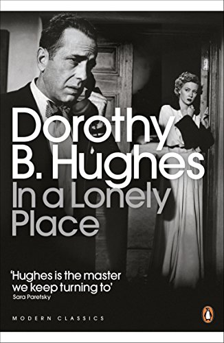 In a Lonely Place (Penguin Modern Classics) (Fear And Loathing In Las Vegas Original)