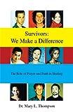 Survivors, Mary Thompson, 0595323960