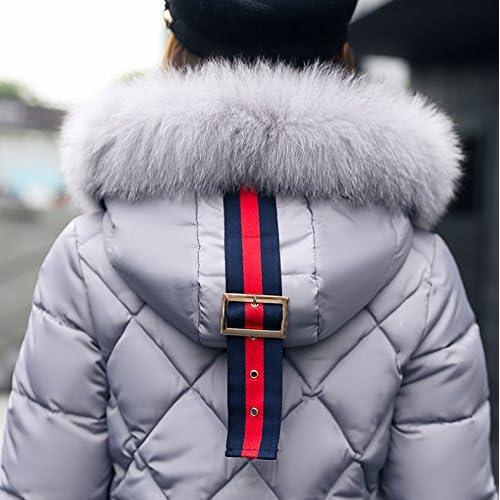 065fa843d4ba0 Barato Mujer Abrigos Plumas Invierno Chaquetas Con Capucha De Piel  Sintética Acolchados Elegantes Moda De Marca