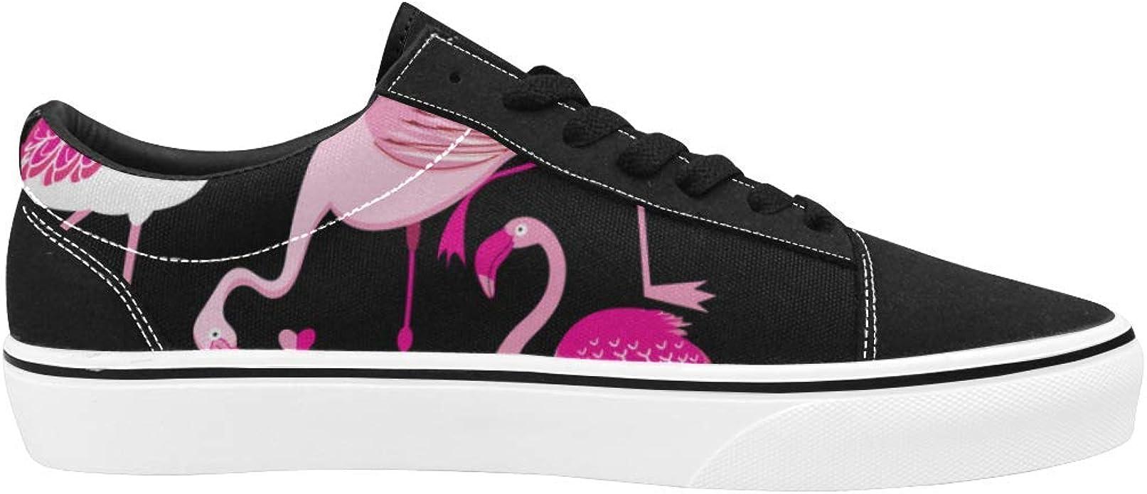 Skateboarding Shoes Comfortable