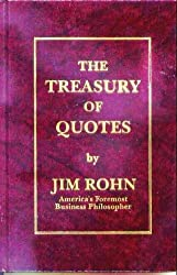 The Treasury of Quotes