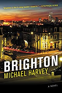 Brighton by Michael Harvey ebook deal
