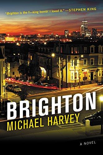 Brighton: A Novel cover