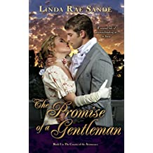 The Promise of a Gentleman (The Cousins of the Aristocracy Book 1)