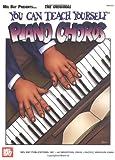 You Can Teach Yourself Piano Chords, Per Danielsson, 0786670657