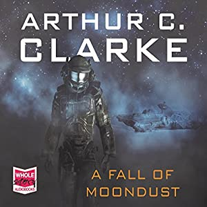 A Fall of Moondust Audiobook