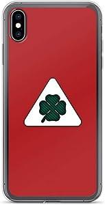 joyganzan Quadrifoglio Alfa Romeo Case Cover Compatible for iPhone (6 Plus/6s Plus)