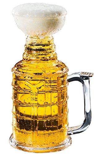 Stanley Stein 25 oz. Hockey Beer Cup Mug