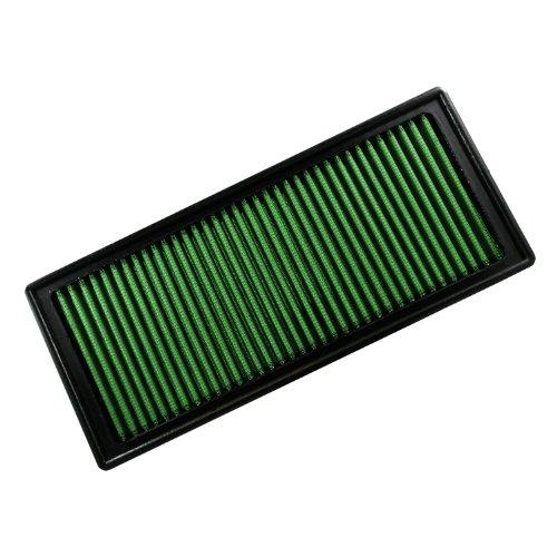 Green Filter 2130 Green High Performance Air Filter