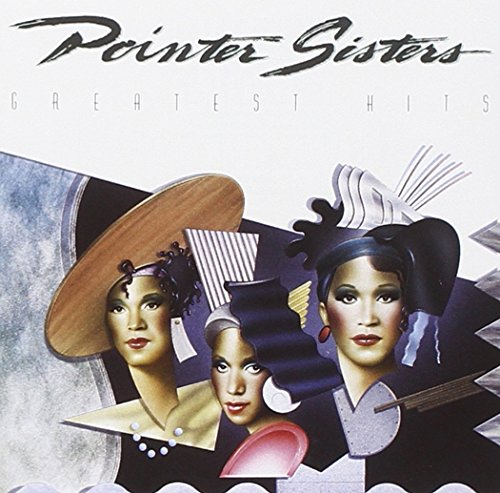 The Pointer Sisters - Oldies Superhits CD8 - Zortam Music