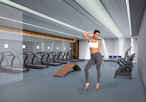 Fengbay High Waist Yoga Pants, Pocket Yoga Pants Tummy Control Workout Running 4 Way Stretch Yoga Leggings by Fengbay (Image #5)