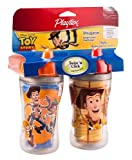 Playtex Toy Story 2 Count Insulator Cup, 9 Ounce, Designs May Vary, Baby & Kids Zone