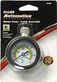 Allied Tools 45484 Mini Dial Tire Gauge