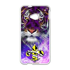 Hope-Store Tribal tiger Phone Case for HTC One M7
