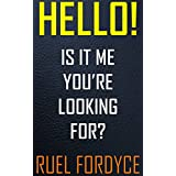 Christian Books: Hello Is It Me You're Looking For: (Inspirational Christian Books)