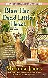 Bless Her Dead Little Heart, Miranda James, 0425273040