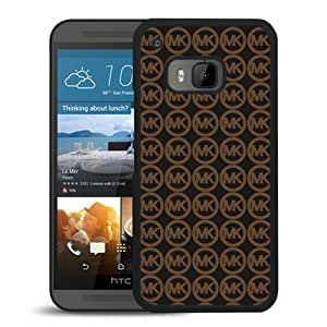 HTC ONE M9 Screen Case ,Beautiful Lovely Case NW7I 123 Case M ichael-K ors 26 Black HTC ONE M9 Cover Case Fashion And Durable Designed Phone Case