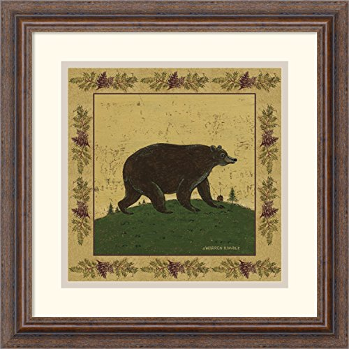 Folk Bear - 4