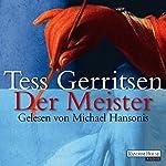 Der Meister (Maura Isles/Jane Rizzoli 2) | Tess Gerritsen