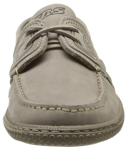 TBS Goniox, Loutre) Herren Stiefelchuhe Beige (3831 Loutre) Goniox, b3a47c