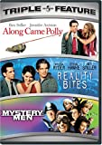 Along Came Polly / Reality Bites / Mystery Men (Triple Feature)