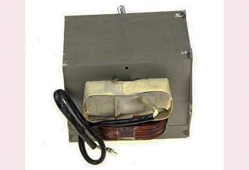 Fagor - Transformador microondas 72X7676: Amazon.es ...