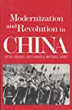 Modernization and Revolution in China, Grasso, June and Corrin, Jay, 0873325397