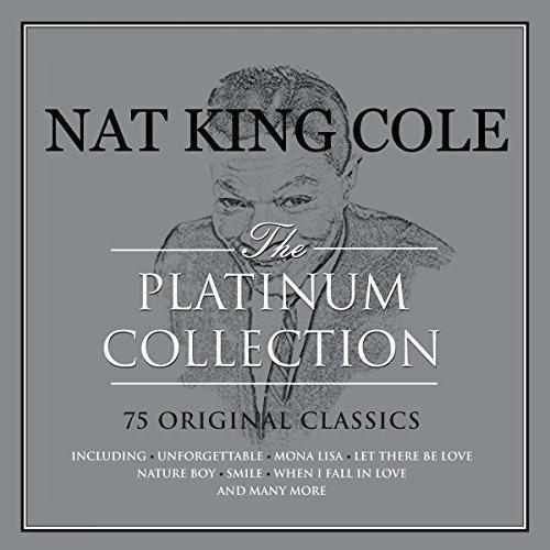 Nat King Cole - DMC DJ Only 65 (DJO65) - Zortam Music