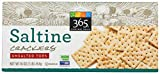 365 Everyday Value, Saltine Crackers, Unsalted