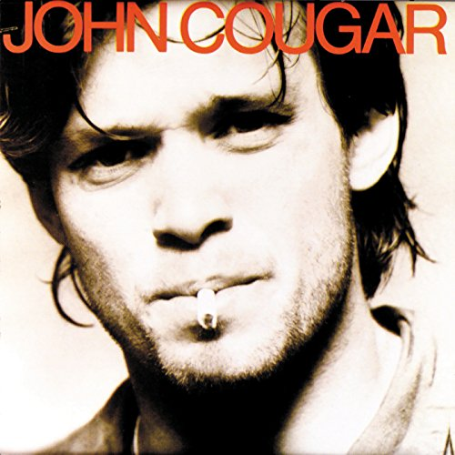 John Cougar (Cougar A/c Mercury)