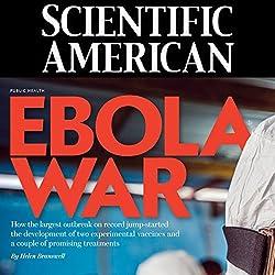 Scientific American: Ebola War