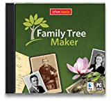 Family Tree Maker DVD - Win 2014.1 and Mac 3.1