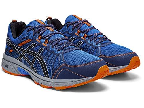 ASICS Men's Gel-Venture 7 Trail Running Shoes 2