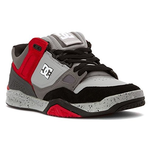 直立毒液目に見える(ディーシー) DC Shoes メンズ シューズ?靴 スニーカー Men's Stag 2 並行輸入品
