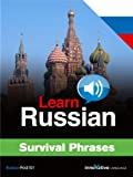 Learn Russian - Survival Phrases Audio Course for Mac [Download]