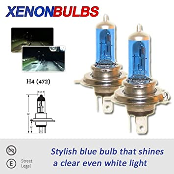 Ap Automotive H Ap Xenon Dipped Beam Headlight Bulbs