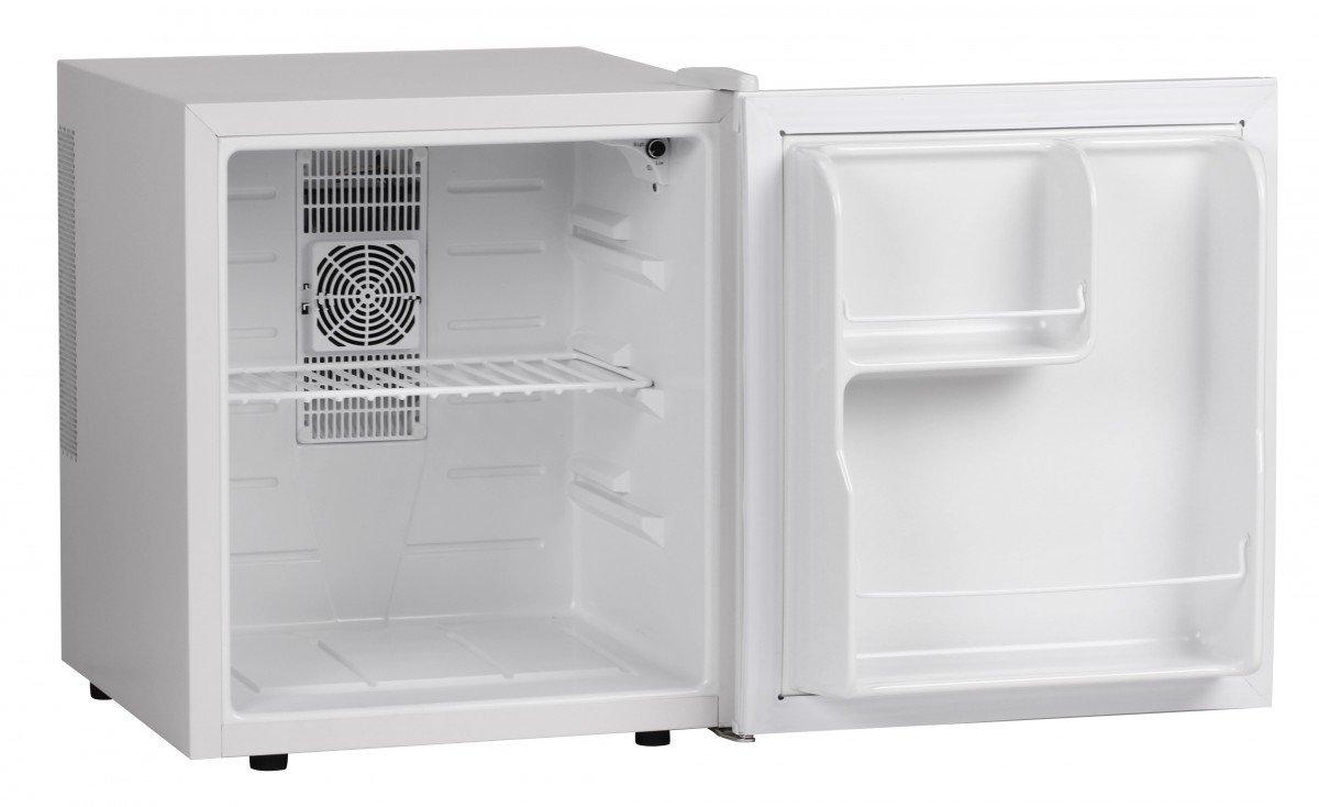 Amstyle Minikühlschrank 46 Liter Minibar Weiß freistehender Mini ...