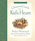 Christmas Carols for Kid's Heart (Hymns for a Kid's Heart, Vol. 3)