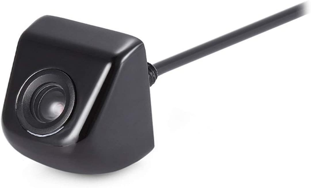 WOSOSYEYO 170 degr/és Grand Angle de Vision Nocturne HD CCD Voiture Vue arri/ère cam/éra de recul Cam/éra v/éhicule /étanche pour la Sauvegarde Parking