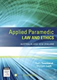 img - for Applied Paramedic Law and Ethics book / textbook / text book