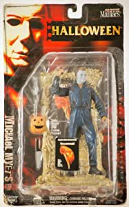 Movie Maniacs Series 2: Halloween Michael Myers