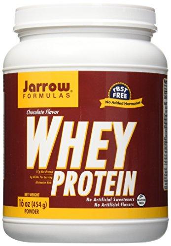 Jarrow Formulas Chocolate Supports Development