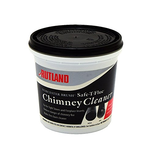 chimney creosote remover - 9