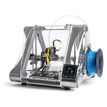 Zmorph Z2SXF 2.0 SX juego de impresoras 3D, 1,75 mm de grosor ...