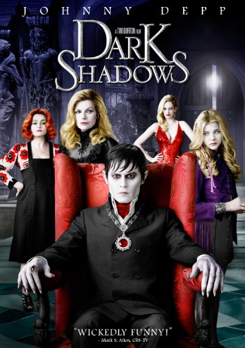 Dark Shadows (2012) (Movie)