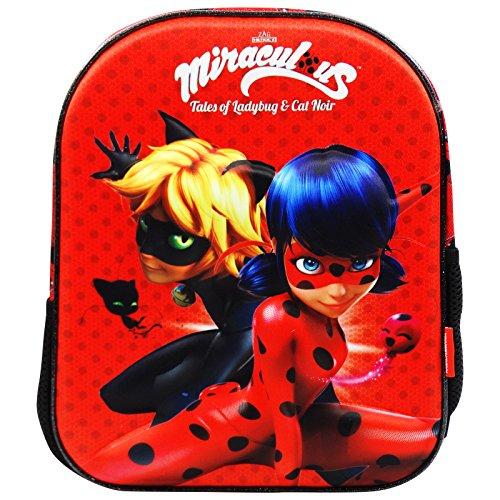3d Ladybug - 6